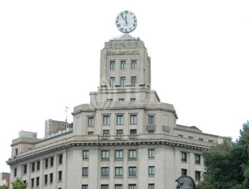 Oficina Barcelona, 08002 - CATALUNYA-BERGARA 13 - 6391