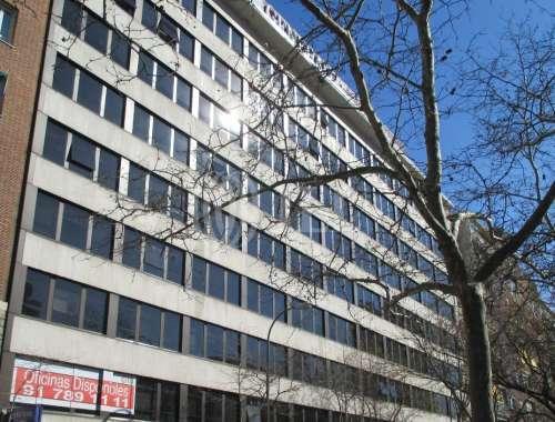 Oficina Madrid, 28046 - LA CASTELLANA 130 - 6490