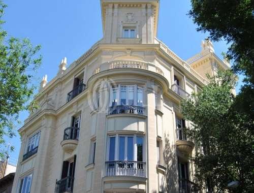 Oficina Madrid, 28010 - FORTUNY 6 - 6610