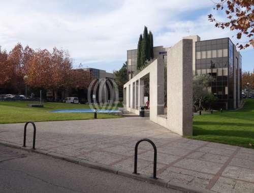 Oficina Alcobendas, 28109 - Edificio B - 6617