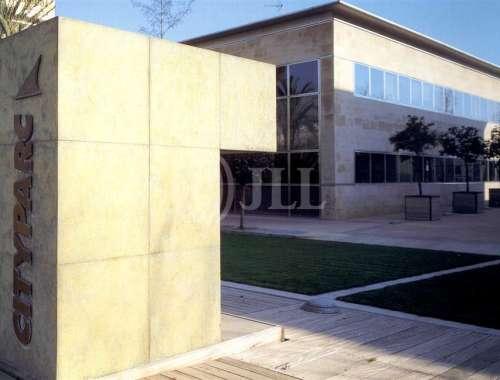 Oficina Cornellà de llobregat, 08940 - CITY PARC - EDIFICIO ROMA - 7001