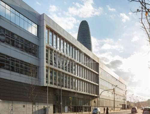 Oficina Barcelona, 08018 - GRAN VIA DE LES CORTS CATALANES 866 - 7398
