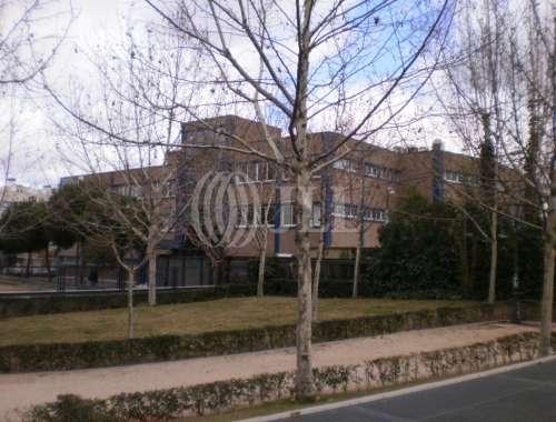 Oficina Alcorcón, 28923 - LAS FABRICAS 2 - 7543
