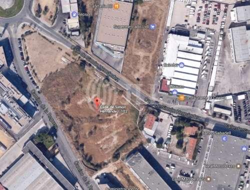 Solar Móstoles, 28936 - Solar Industrial/Logistico - M0291 SUELO INDUSTRIAL EN VENTA - 7603