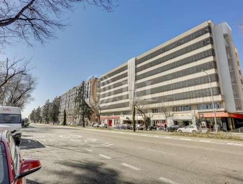 Oficina Madrid, 28007 - DOCTOR ESQUERDO 138 - 7950