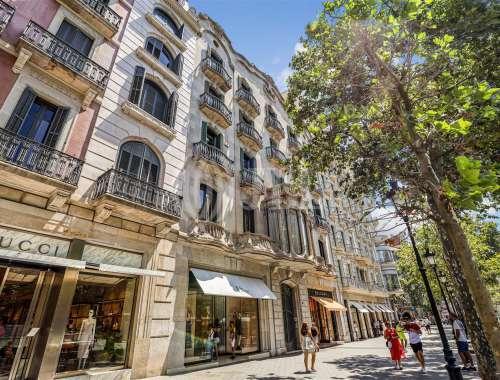 Oficina Barcelona, 08008 - GRACIA 74 - 8384