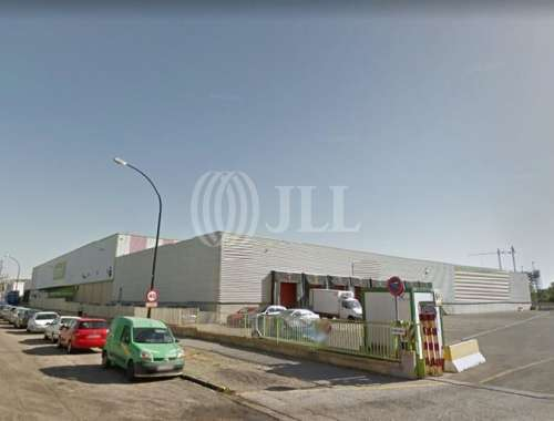 Naves industriales y logísticas Zaragoza, 50014 - Nave Logistica - B0427 PI LA COGULLADA - 8745