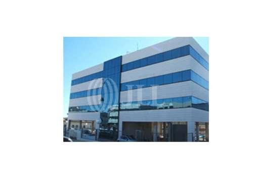 Naves industriales y logísticas Lliçà d'amunt, 08186 - Nave Logistica - B0372 - PARQUE LOGÍSTICO - 8932