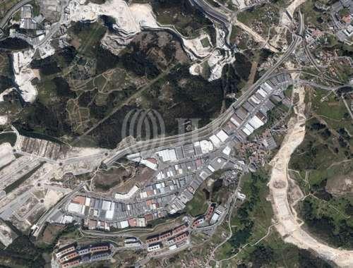 Solar A coruña, 15190 - Solar Industrial/Logistico - B0398 - PARQUE INDUSTRIAL VIO - 9165