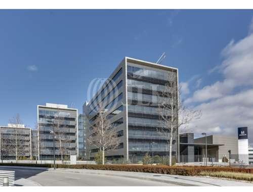 Oficina Madrid, 28050 - P.E. Adequa. Ed. B - 9467