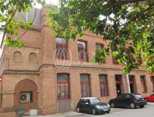 Oficina Santa coloma de cervelló, 08690 - RECINTO INDUSTRIAL COLONIA GÜELL - EDIFICIO TINT VELL - 9521