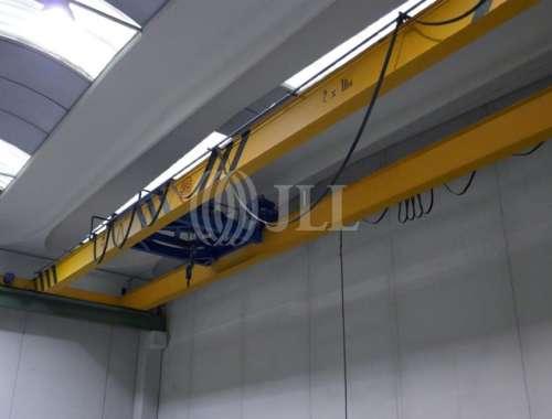 Naves industriales y logísticas Vitoria-gasteiz, 01015 - Nave Industrial - B0458 PARQUE EMPRESARIAL JUNDIZ - 9535