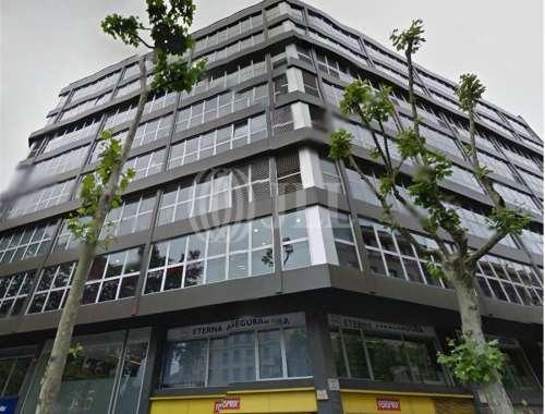 Oficina Barcelona, 08010 - GRAN VIA DE LES CORTS CATALANES 645 - 9629