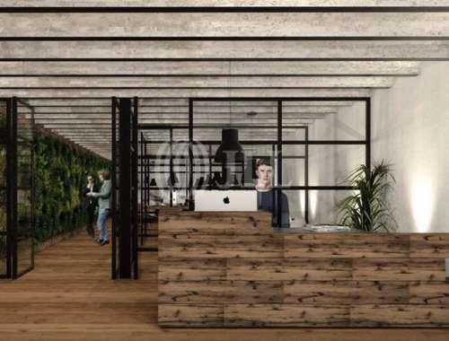 Oficina Barcelona, 08013 - GAIOLA BUILDING - 12130
