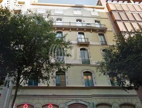 Oficina Barcelona, 08007 - CONSELL DE CENT 355 - 12140
