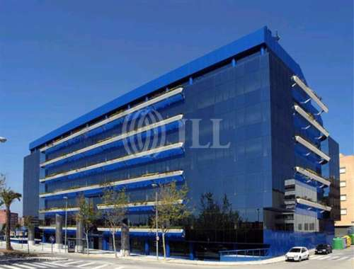 Oficina Badalona, 08917 - BLURBIS Esc. B - 12205