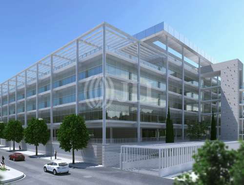 Oficina Madrid, 28037 - JC31 - Edificio M - 12214