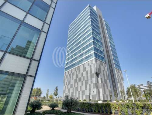 Oficina Madrid, 28050 - Torre Chamartín - 12228