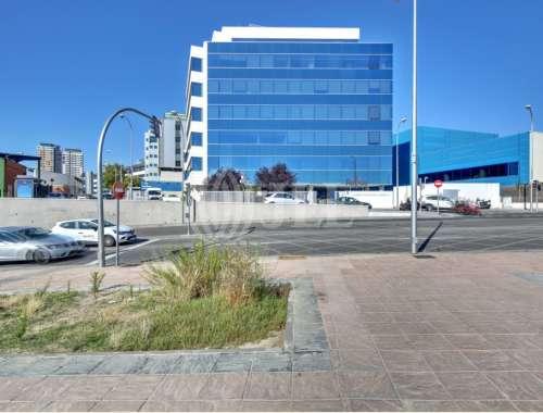 Oficina Madrid, 28050 - FUENTE DE LA MORA 9 - 12300