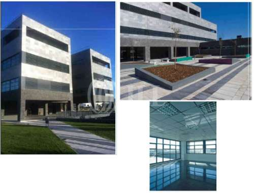Oficina Madrid, 28034 - ORDUÑA 3 - 12922