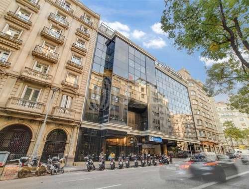 Oficina Barcelona, 08021 - ARIBAU 195 - 12993