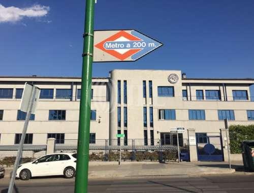 Oficina Alcobendas, 28108 - LA GRANJA 30 - 14167