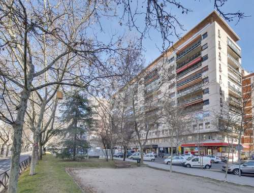 Oficina Madrid, 28046 - LA CASTELLANA 184 - 14220