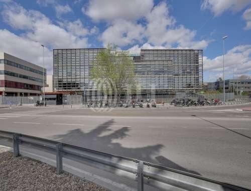 Oficina Alcobendas, 28108 - Edificio 0 - NATEA BUSINESS PARK - 14673