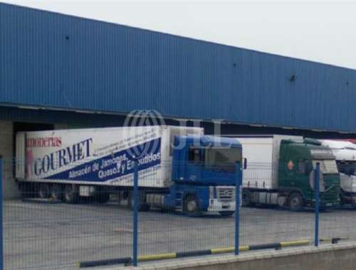 Naves industriales y logísticas Coslada, 28821 - Nave Logistica - M0389 NAVE CROSSDOCK CTC COSLADA - 15031
