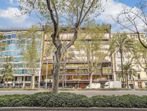 Oficina Barcelona, 08006 - DIAGONAL 468 - 15498