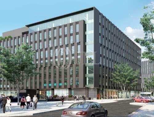 Oficina Madrid, 28005 - Río 55 - Edificio Sur - 15887