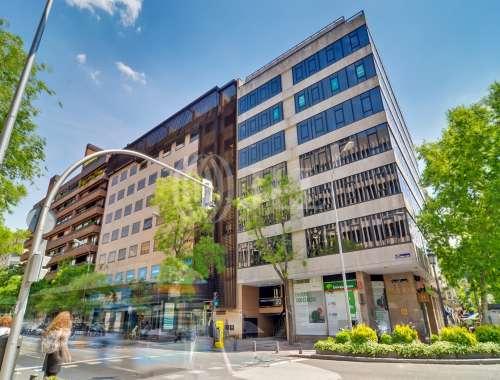 Oficina Madrid, 28006 - JOSE ORTEGA Y GASSET 20 - 16385