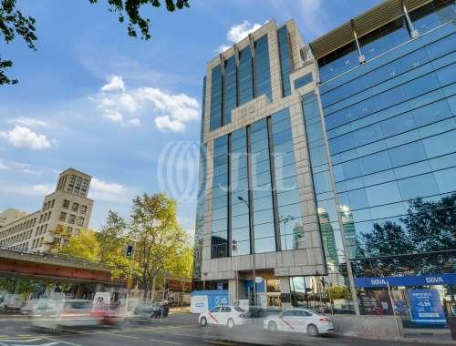 Oficina Madrid, 28046 - LA CASTELLANA 110 - 15591