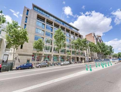 Oficina Madrid, 28014 - ALFONSO XII 62 - 16499