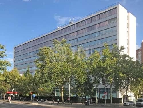 Oficina Madrid, 28006 - Coworking - MARIA DE MOLINA 39 - 16989