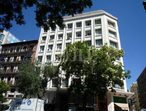 Oficina Madrid, 28010 - Coworking - Trafalgar - 17173