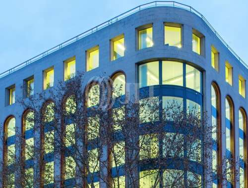 Oficina Madrid, 28046 - Coworking - LA CASTELLANA 43 - 17183