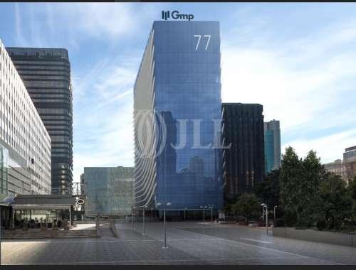Oficina Madrid, 28046 - Coworking - LA CASTELLANA 77 - 17202