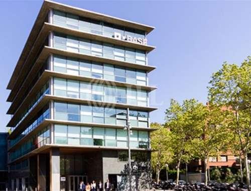 Oficina Barcelona, 08017 - Coworking - BARCELONA SARRIA FORUM EDIFICIO B - 17344