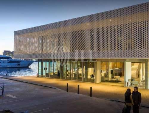 Oficina Barcelona, 08039 - Coworking - ONE COWORK MARINA PORT VELL - 17520