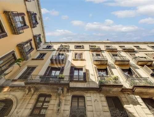 Oficina Barcelona, 08002 - MADOZ 6 - 17932