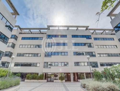 Oficina Madrid, 28031 - Edif 4 (24C) - 18370