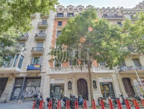 Oficina Barcelona, 08009 - BAILEN 66 - 18428