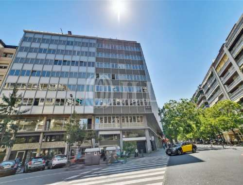 Oficina Barcelona, 08021 - BEETHOVEN 15 - 18650