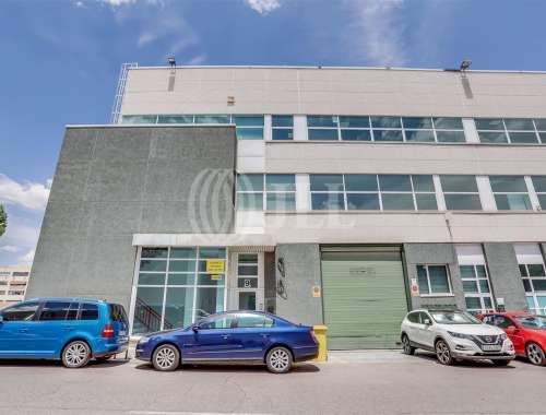 Oficina Madrid, 28021 - MARCONI 9 - 18715
