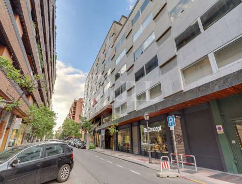 Oficina Madrid, 28001 - LAGASCA 88 - 18869
