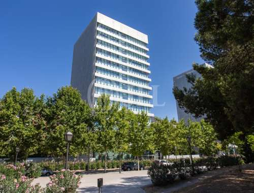 Oficina Madrid, 28045 - Coworking - Mendez Alvaro First - 18903