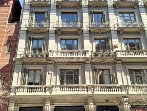 Oficina Barcelona, 08007 - BALMES 76 - 18952