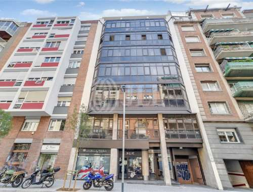 Oficina Barcelona, 08012 - RIERA DE CASSOLES 54 - 19166