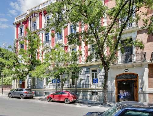 Oficina Madrid, 28010 - FERNANDO EL SANTO 15 - 19179